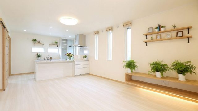 住まいのリフォームを通して、お客様に安心で豊かな住環境を提案します - とちぎ経済.jp - 動画