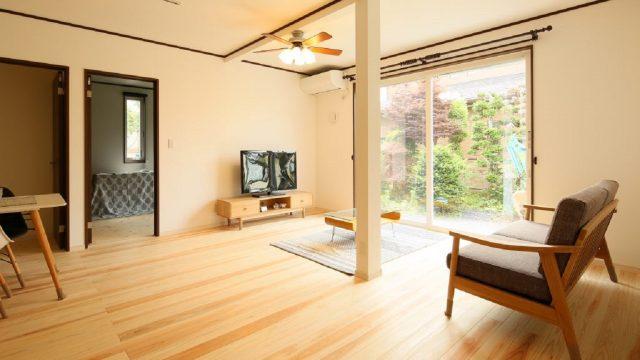 築53年在来工法木造住宅をリノベーション - とちぎ経済.jp - 動画